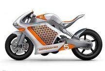 MOTOCZYSZ Motorcycle
