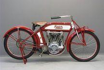 SEARS Motorcycle