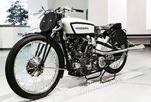 HUSQVARNA Motorcycle