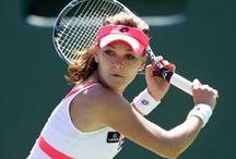 tenis <3
