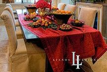 HOLIDAY SHOW / Lianos Group Holiday Home Tour - Feature Home