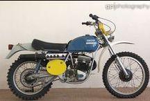 PENTON Motorcycle