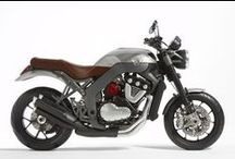 HOREX Motorcycle