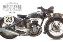 MOTOBECANE Motorcycles