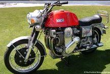 MUNCH Motorcycle