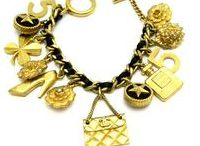 New Arrivals at Very Vintage / Postings of new additions of vintage designer jewelry to our website