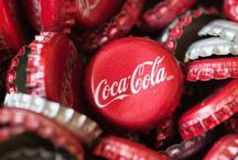 Coca Cola products / Everything about the product & etc / by Cindy Snyder