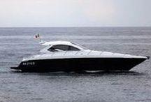 Barche a motore / Barche a motore nuove