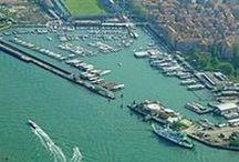 Yacht Club Storici / Gli Yacht club più famosi nel mondo