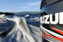 Motori marini / Motori marini entrobordo e fuoribordo
