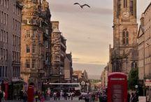 Edinburgh .