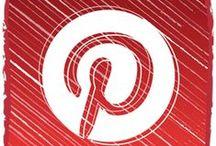 Get Social / links to all BareFood Angel's social media profiles