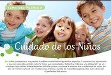 Cuidado de los niños / Cuidado de los niños