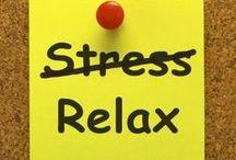Una vida sin STRESS