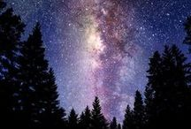 Milky Way / Samanyolu / All photos taken by Mustafa Gültaş
