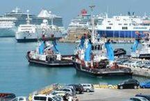 Porti, Shipping e Logistica / Shipping
