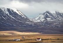 Iceland Dreams . / My dream holiday .