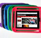 Tablet Cases / Tablet Cases help protect your device and may make it easier to hold and carry.