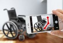 AT Vendors / These are different vendors that can supply products for your Assistive Technology needs.