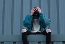 msc | Blue Neighbourhood / Troye Sivan // Blue Neighbourhood Album // Aesthetic
