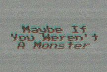 tv | Hello Monster / I Remember You / Hello Monster // I Remember you // KDrama // Aesthetic