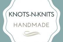 Handmade Crochet at Knots-n-Knits