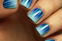 Nail art /  Easy and original ideas to make the difference!
