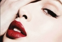 Lips / Favorite looks for lips