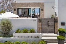 EXTERIOR ARCHITECTURE / by Jodi Fleming