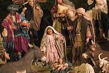 Advent and Christmas / Helpful resources for the Advent/Christmas season