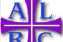 ELCA Resource Centers & Ecumenical Partners / Check out your local resource center to review resources and discover new networks for your ministry! ELCA Resource Centers and their ecumenical partners are pinned on this board.