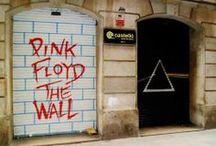 Music - Pink Floyd