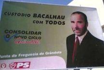 HumorTugal - Eleições em Portugal