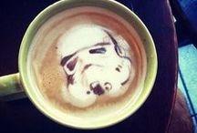 Art - Milk & Coffee