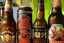 <<<<International Beer>>>> / by Mario Afonso