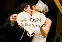 <3The Day I Marry My Best Friend<3 / ~Looking forward to the day when I Marry my Bestfriend~ / by Taryn Griffin