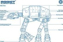 <<<Starwars>>> Anatomy Ships