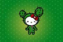 <<<Toons>>> Hello Kitty