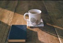 Cups, coffee