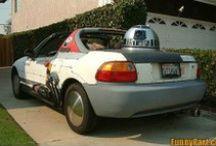 <<<Starwars>>> CARS