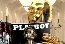 <<<Starwars>>> Droids
