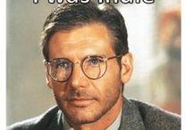 Movies - Indiana Jones