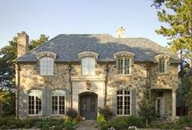 Homes / Classic homes. Exterior, Interior, and all things pertaining to beauty and gracious living. / by Ron McNutt