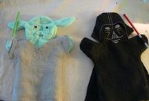 <<<Starwars>>> Crochet