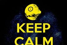 <<<Starwars>>> Keep Calm