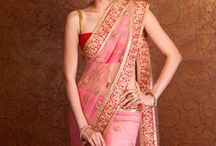 Ethnic Wear / Designs for sarees, blouses, lehengas, kurtis