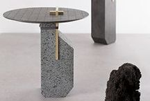 Cool Concrete / Fibonacci Stone's favourite concrete products .. just for the love of concrete !