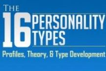Management & Personality Types