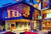 House Exteriors / House Exteriors