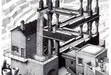 M.C. Escher (art)
